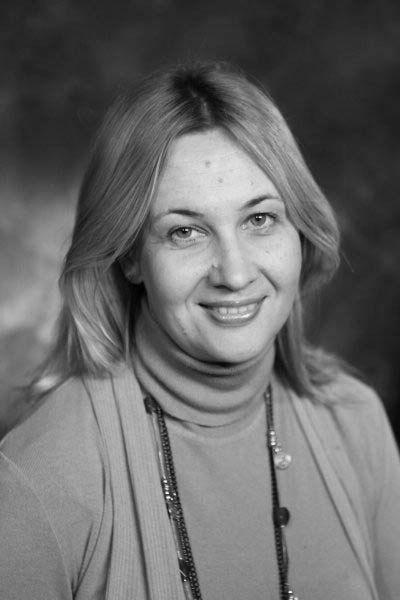 Иванна Дядюра