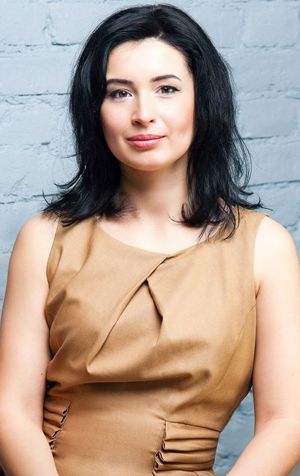 Мария Лискович