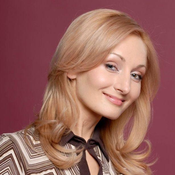 Юлия Мищенко