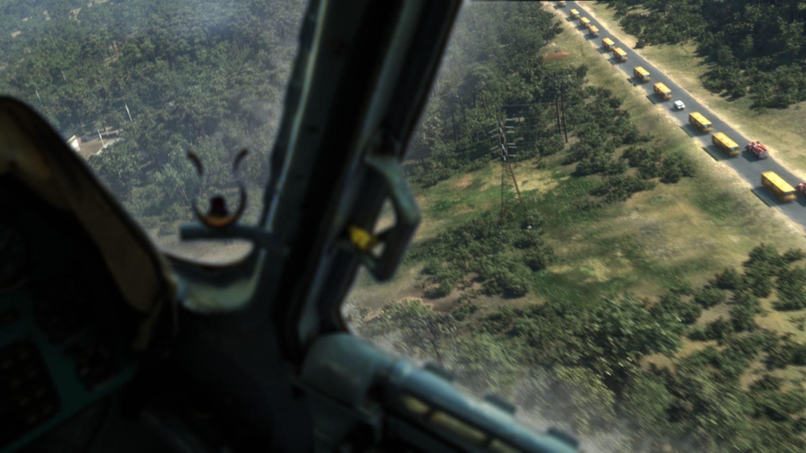 этого фото из окна вертолета двери италии
