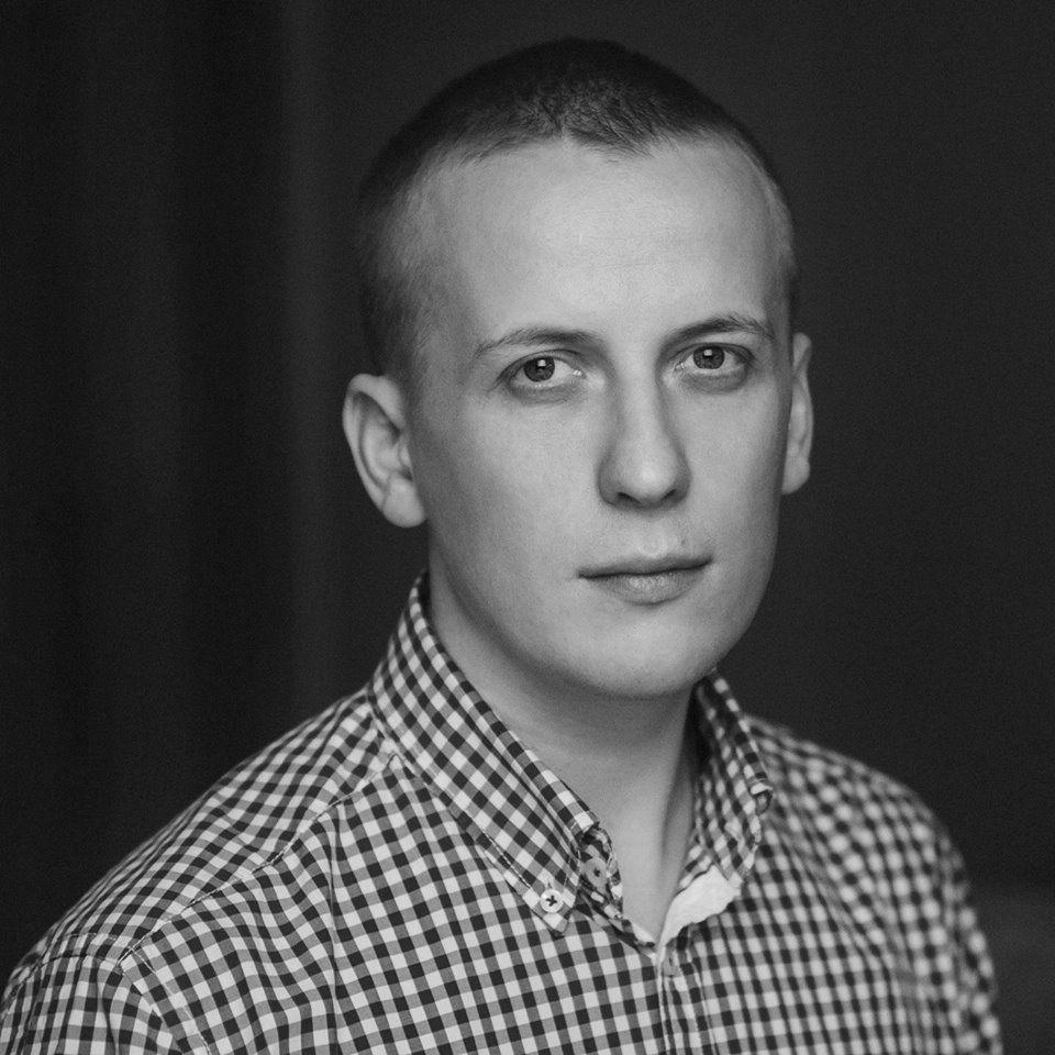 Михаил Лопатюк
