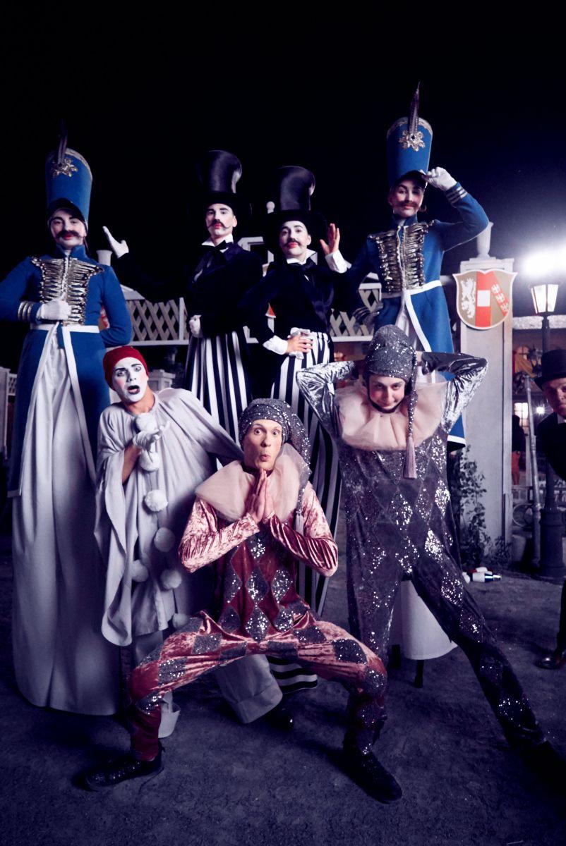 """Фокусники, акробати і еротика: як знімали фільм """"Віддана"""" за романом Софії Андрухович (фото), фото-16"""