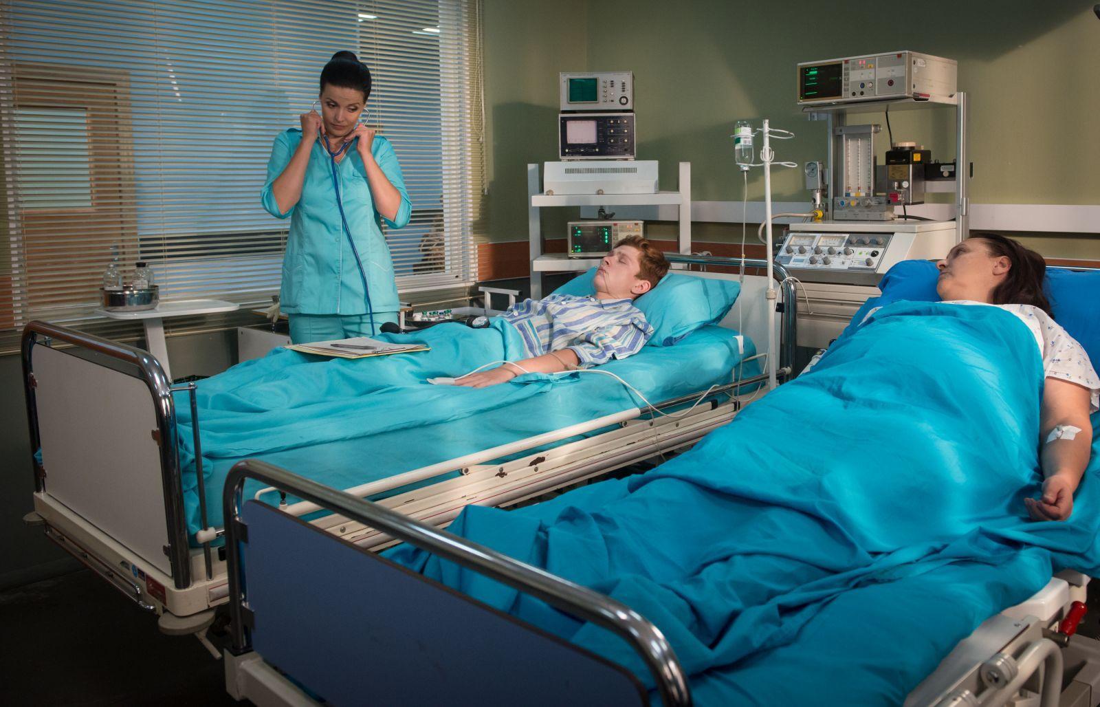 какая сейчас больница дежурит