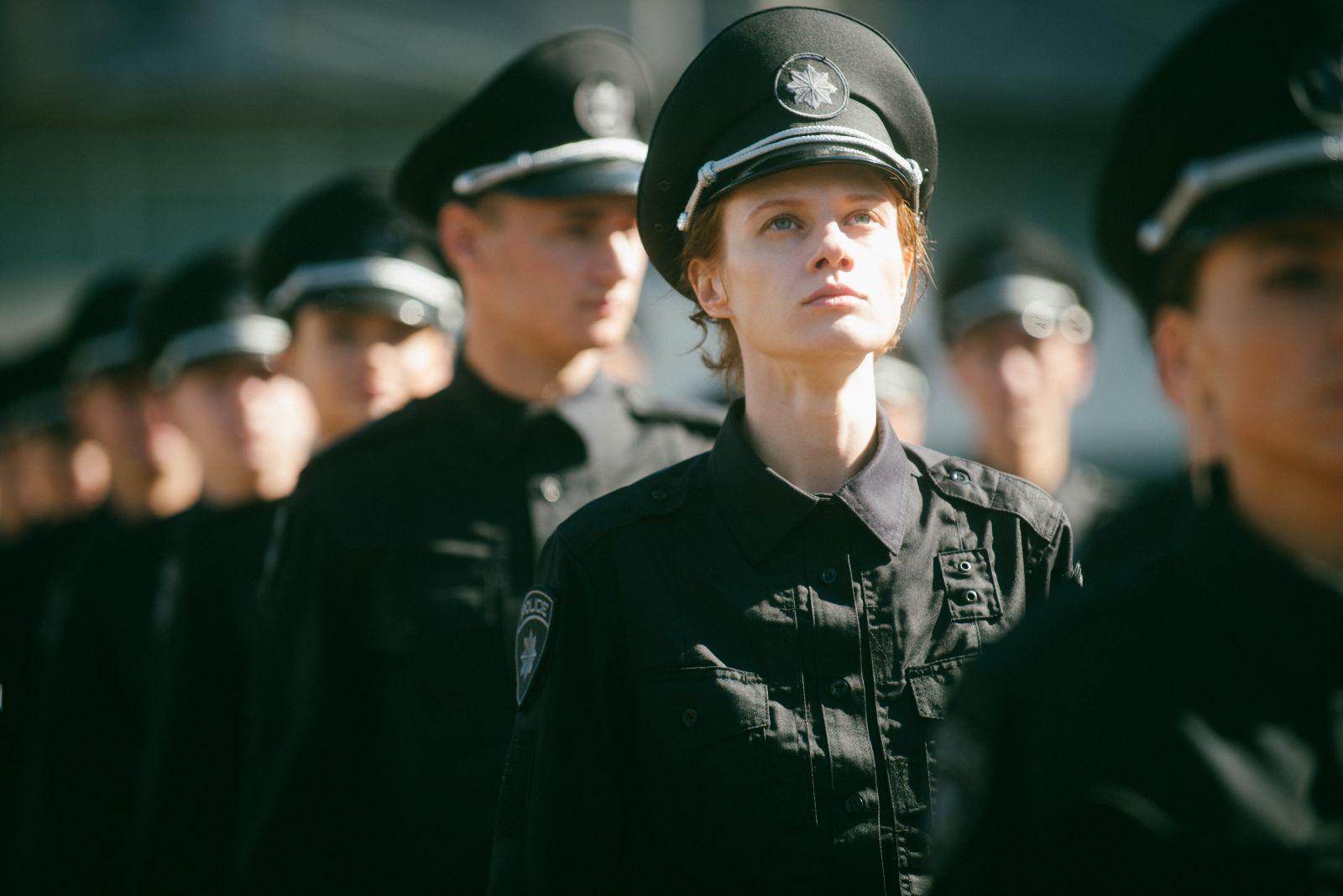 Український серіал Схованки