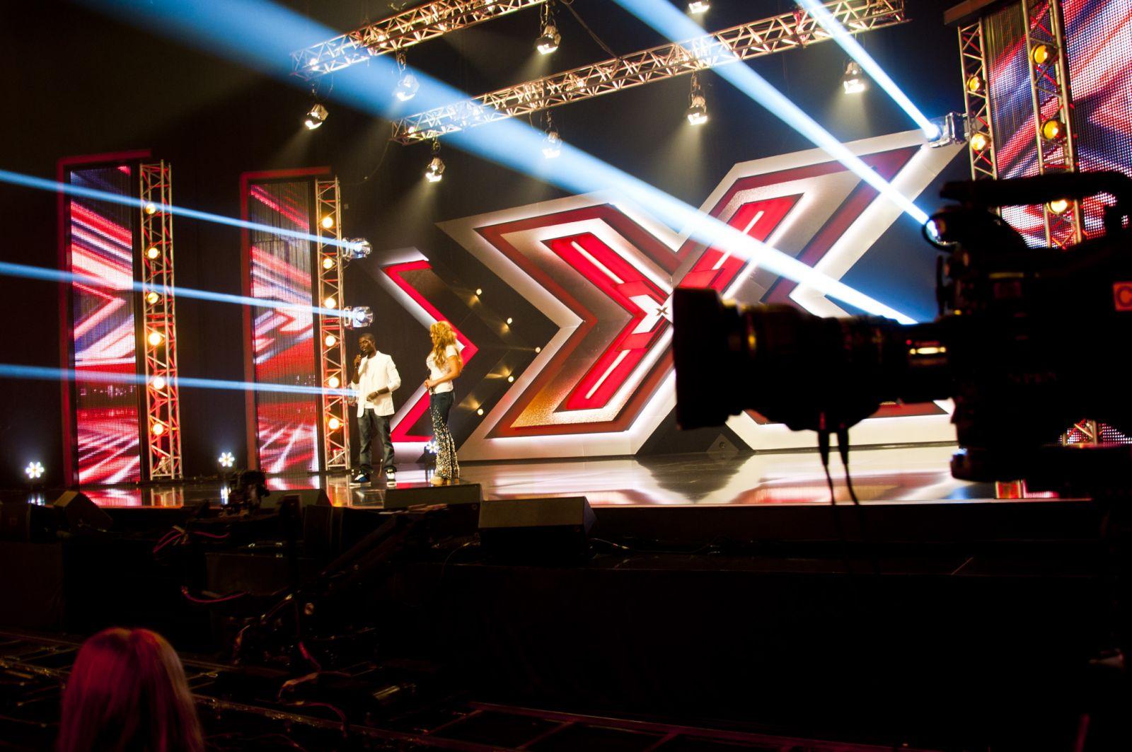X-фактор (СТБ) завершил отбор участников для нового сезона ...