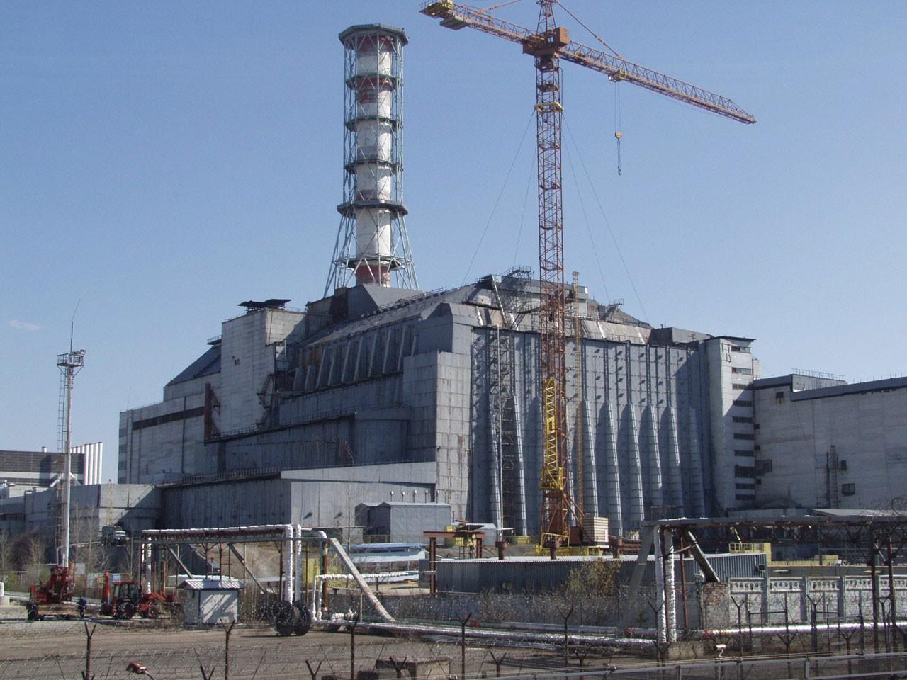 Чернобыль, Припять 2011. Зона. Авария на Чернобыльской АЭС в 1986