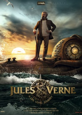 A study of the life and works of jules verne