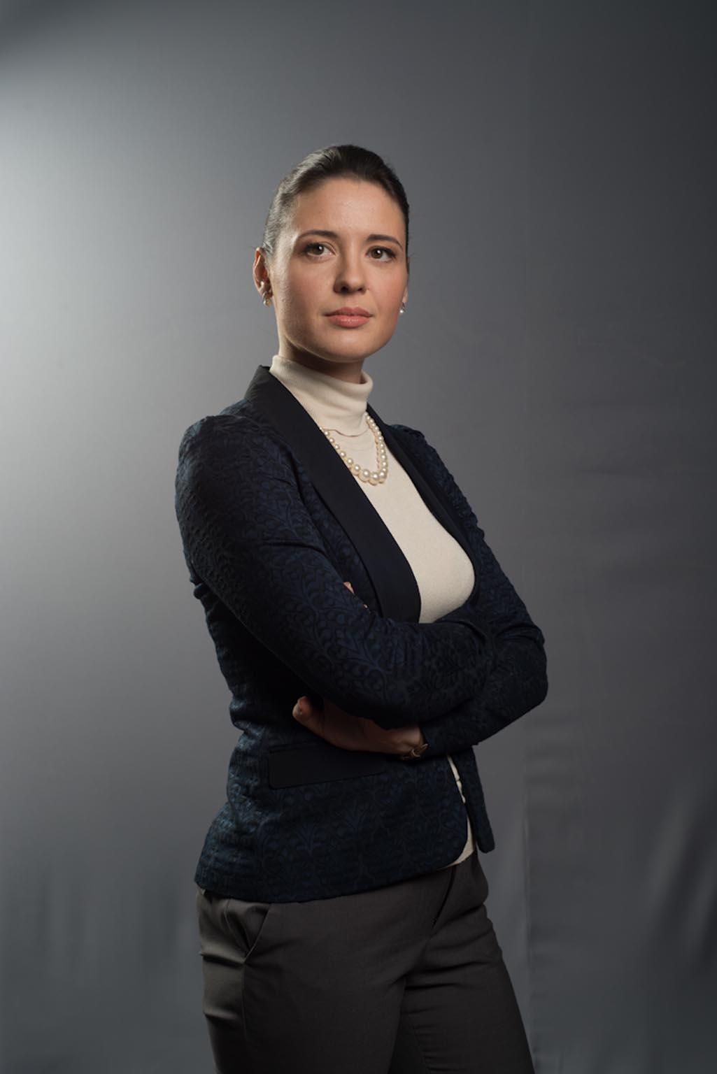 Oksana Borbat