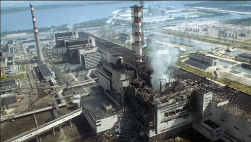 Notes on nuclear power station