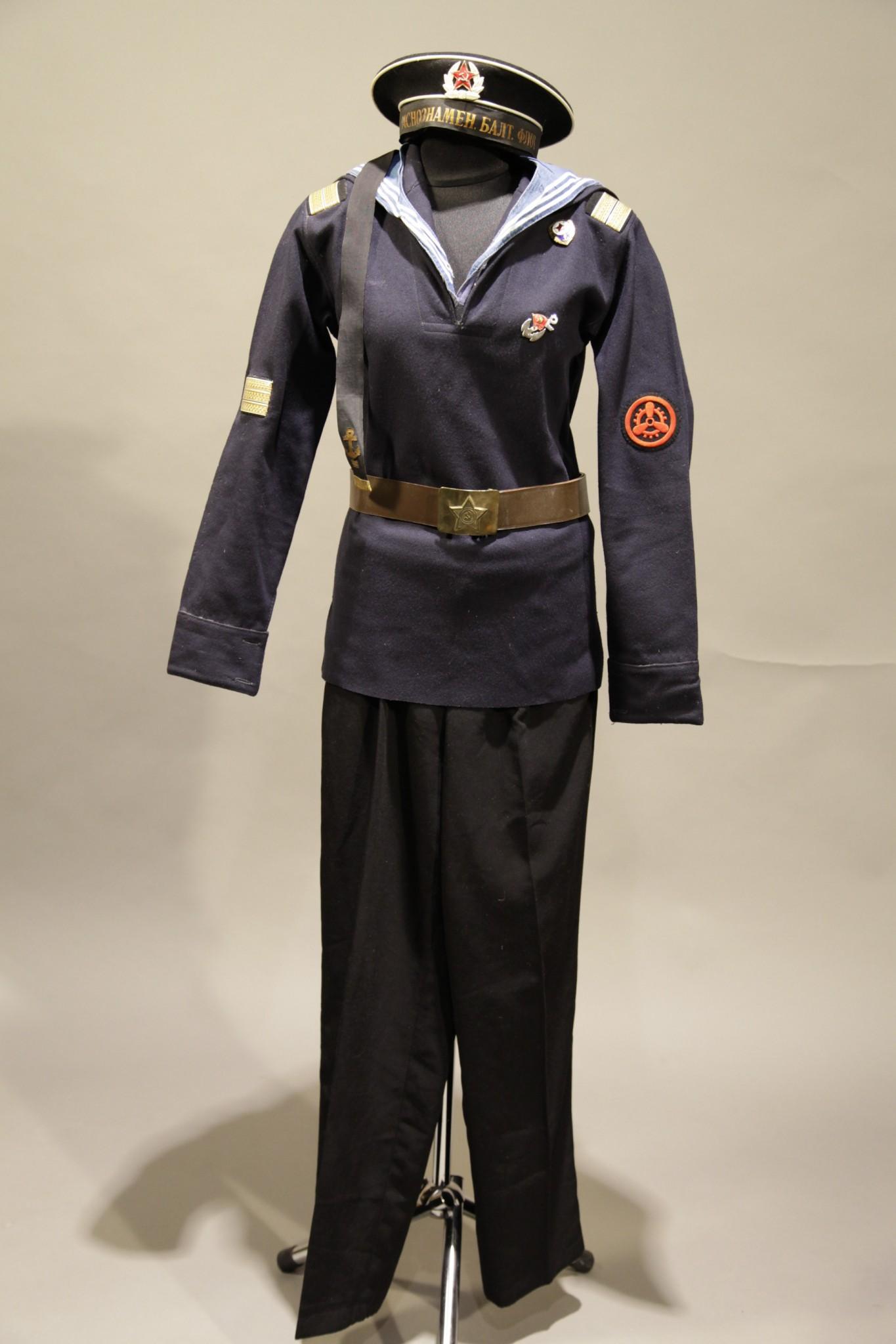 Оригинальная одежда Самара